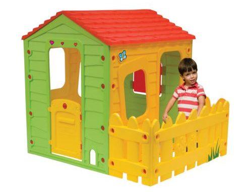 maisonnette en bois le haut de gamme en mati re de cabane d enfant. Black Bedroom Furniture Sets. Home Design Ideas